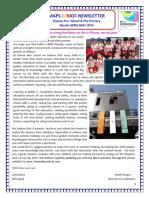 Newsletter Psp p