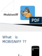 Mobisniff