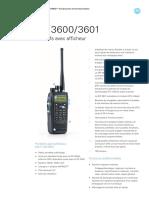 Fr Mototrbo Dp3600