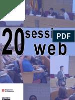 20 Sessions Web