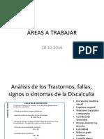 ÁREAS A TRABAJAR EN LA DISCALCULIA .pdf