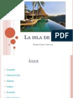 La isla de Bali PDF