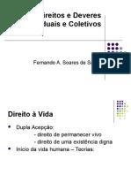 Aula 04 - Direitos e Deveres Individuais e Coletivos (1)
