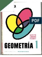 Geometría 1 - Repetto