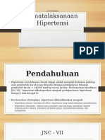 PPT TX Hipertensi