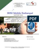 Rapport Final Gr5