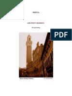 Siena - Historia Sztuki