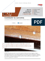 Combatir La Carcoma _ EROSKI CONSUMER