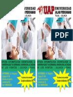 Carrera de Estomatologia