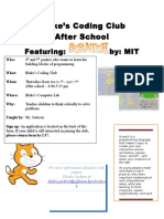 coding club flyer 2
