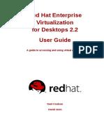 Red Hat Enterprise Virtualization for Desktops-2.2-User Guide-En-US