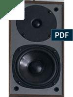 Forntal Speaker