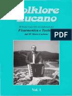 Folklore Lucano Fisa