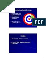 Presentation Kotler