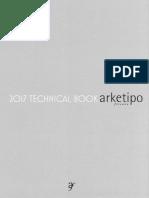 Arketipo Technical Book