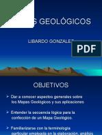 MAPAS GEOLÓGICOS.ppt