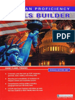 Piniaris Diane Flanel Michigan Proficiency Skills Builder