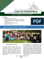 Noticias SJ Nº 786