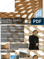 Trabajo Shigeru Ban