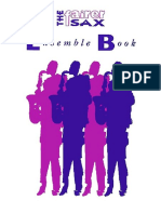 Ensemble Book 2