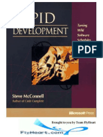 [Microsoft Press] Steve Mcconnell - Rapid Development, Taming Wild Software Schedules.pdf