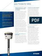 Catalogo Gnss r2 Gnss Trimble