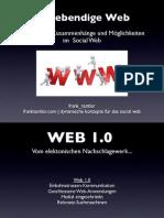 Das lebendige Web