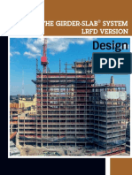 Girder-Slab System Design Guide v3.2