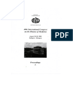 2006 Influence of Paracelsus