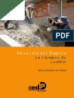 Situación Del Empleo_pdf2009