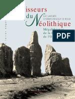 Bâtisseurs du Néolithique -  Mégalithismes de la France de l'Ouest