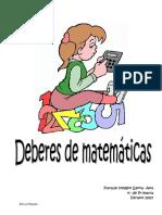 Silvia Pintado - Deberes de Matemáticas 4º E. Primaria.pdf