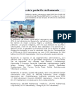 Características de la población de Guatemala.docx