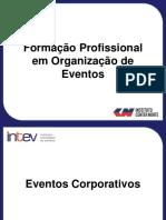 8 Aula - Eventos Corporativos