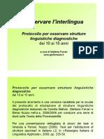 Attivita e Interlingua