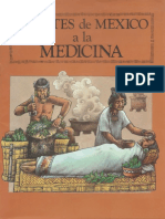 Aportes de Mexico a La Medicina