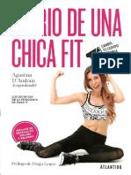 Diario de una chica fit