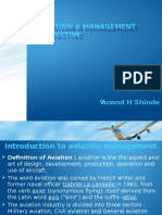 10079 01 Aviation Ppt Template