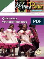 Wiñay Pacha Quechua 17