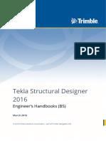 SRX11838 Engineers Handbooks BS 16