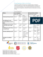 Trafficking Regulation Reform Fact Sheet-FINAL