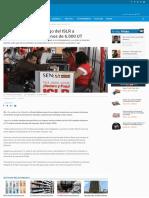Ordenan Exentar Del Pago Del Islr a Personas Que Ganen Menos de 6.000 Ut  Últimas Noticias