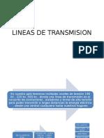 Lineas de Transmision Exposicicion