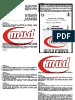 Privado - Mud