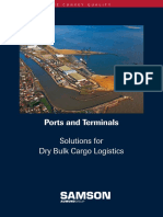 Samson Ports and Terminals