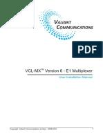 Ver6 Manual