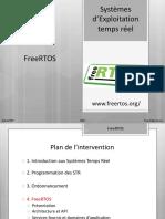 4. FreeRTOS