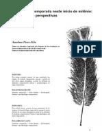 ALÓS - A literatura comparada neste início de milênio.pdf