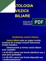 Proca_2012_Patologia_vezicii_biliare.ppt