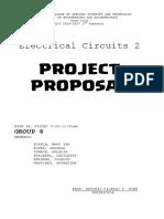 Proj Prop Ckts 2